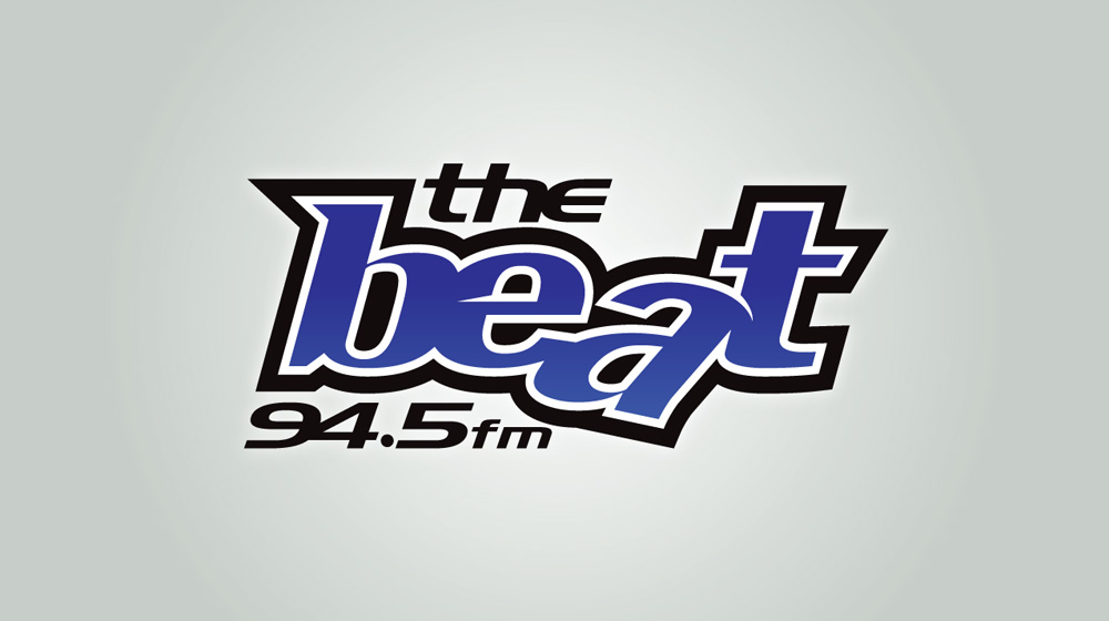 TheBeat945_Logo