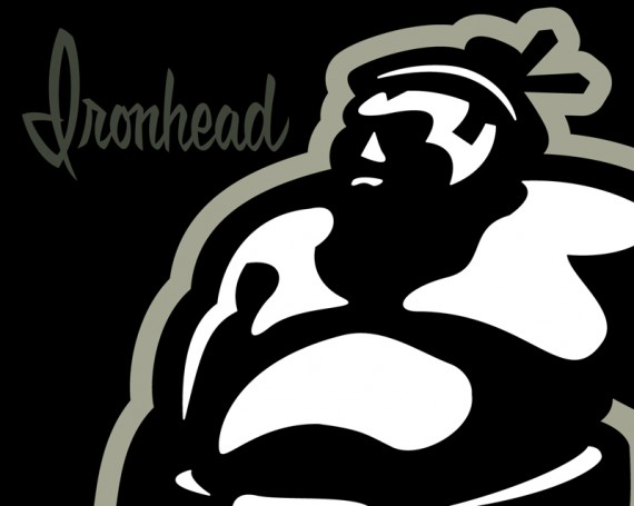 Ironhead Originals